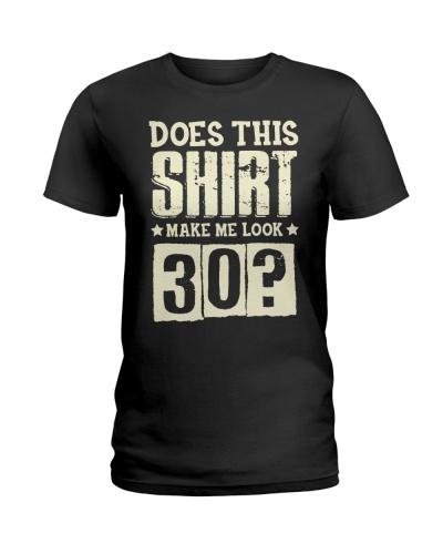 Make Me Look 30
