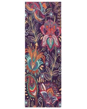 Endless Nature Yoga Mat 24x70 (vertical) front
