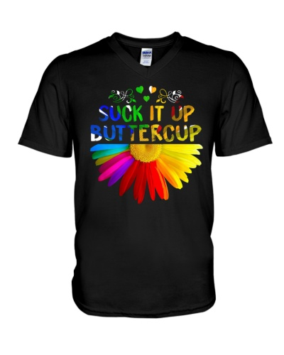 Hippie Shuck It Buttercup Limited Edition