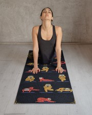 Yoga Folivora  640- edit Yoga Mat 24x70 (vertical) aos-yoga-mat-lifestyle-17