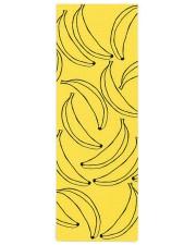 Personalized Bananas Yoga Mat Yoga Mat 24x70 (vertical) front