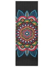 Mandala Yoga Mat 24x70 (vertical) front