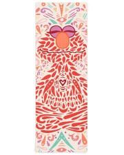 Bohemian Elmo Yoga Mat Yoga Mat 24x70 (vertical) front