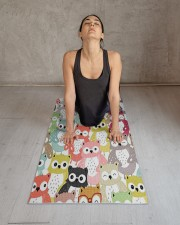 Kids Yoga Mat 24x70 (vertical) aos-yoga-mat-lifestyle-17