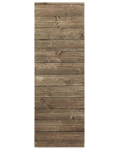 Brown Wood Pattern Handsome Minimalist