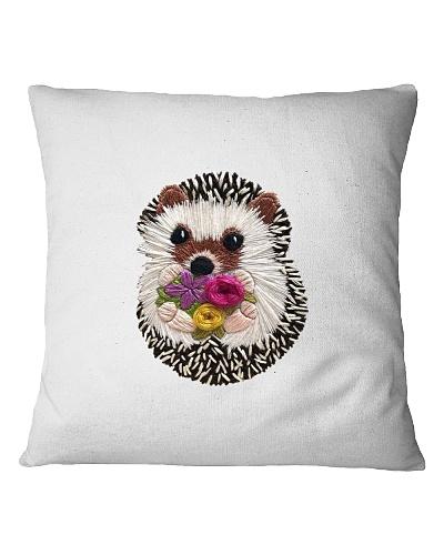 Awesome Hedgehog Pillow