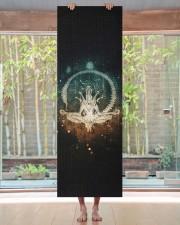 Limited Edition Yoga Mat 24x70 (vertical) aos-yoga-mat-lifestyle-27