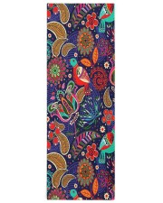 Inspired By Nature Yoga Mat 24x70 (vertical) front