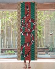 Snake Yoga Mat 24x70 (vertical) aos-yoga-mat-lifestyle-27