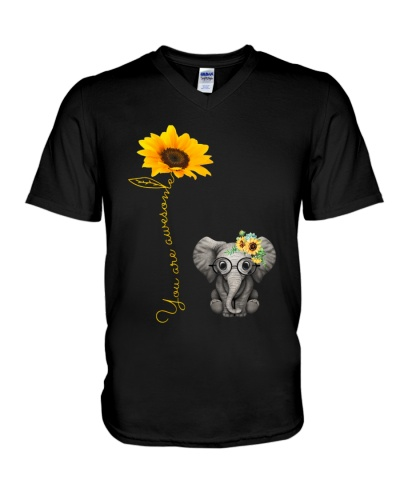 You Are Awesome Shirt Hippie Apr1919