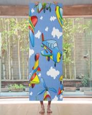 Gaiam Kids Yoga Mat 24x70 (vertical) aos-yoga-mat-lifestyle-27