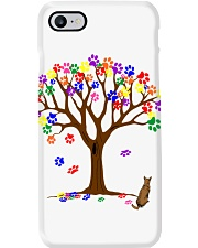 Tree of paws Phone Case thumbnail