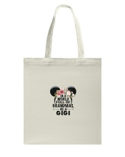 Mother's Day is coming Tote Bag thumbnail