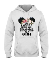 Mother's Day is coming Hooded Sweatshirt thumbnail