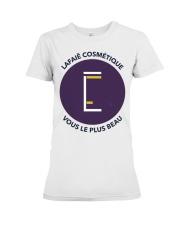 Lafaie Cosmetique Premium Fit Ladies Tee thumbnail