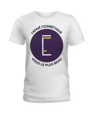Lafaie Cosmetique Ladies T-Shirt thumbnail