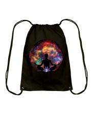 Pratique Reiki Drawstring Bag thumbnail