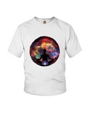 Pratique Reiki Youth T-Shirt thumbnail