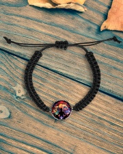 Pratique Reiki Cord Circle Bracelet aos-bracelet-cord-front-lifestyle-4