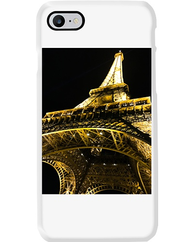Cover i phone x Paris