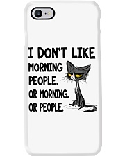 Morning-Cat Phone Case thumbnail