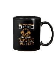 I Have A Very Special Set Of Skills Mug thumbnail