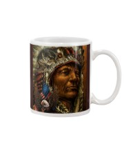Native American Art Poster Mug thumbnail