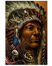 Native American Art Poster 24x36 Poster thumbnail