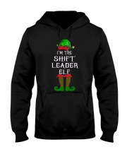 SHIFT LEADER Hooded Sweatshirt tile
