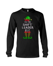 SHIFT LEADER Long Sleeve Tee tile