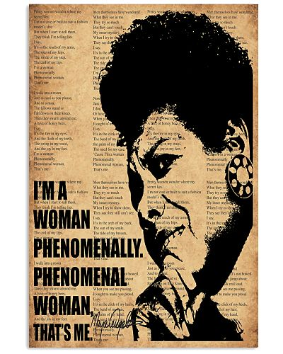 Phenomenal Woman