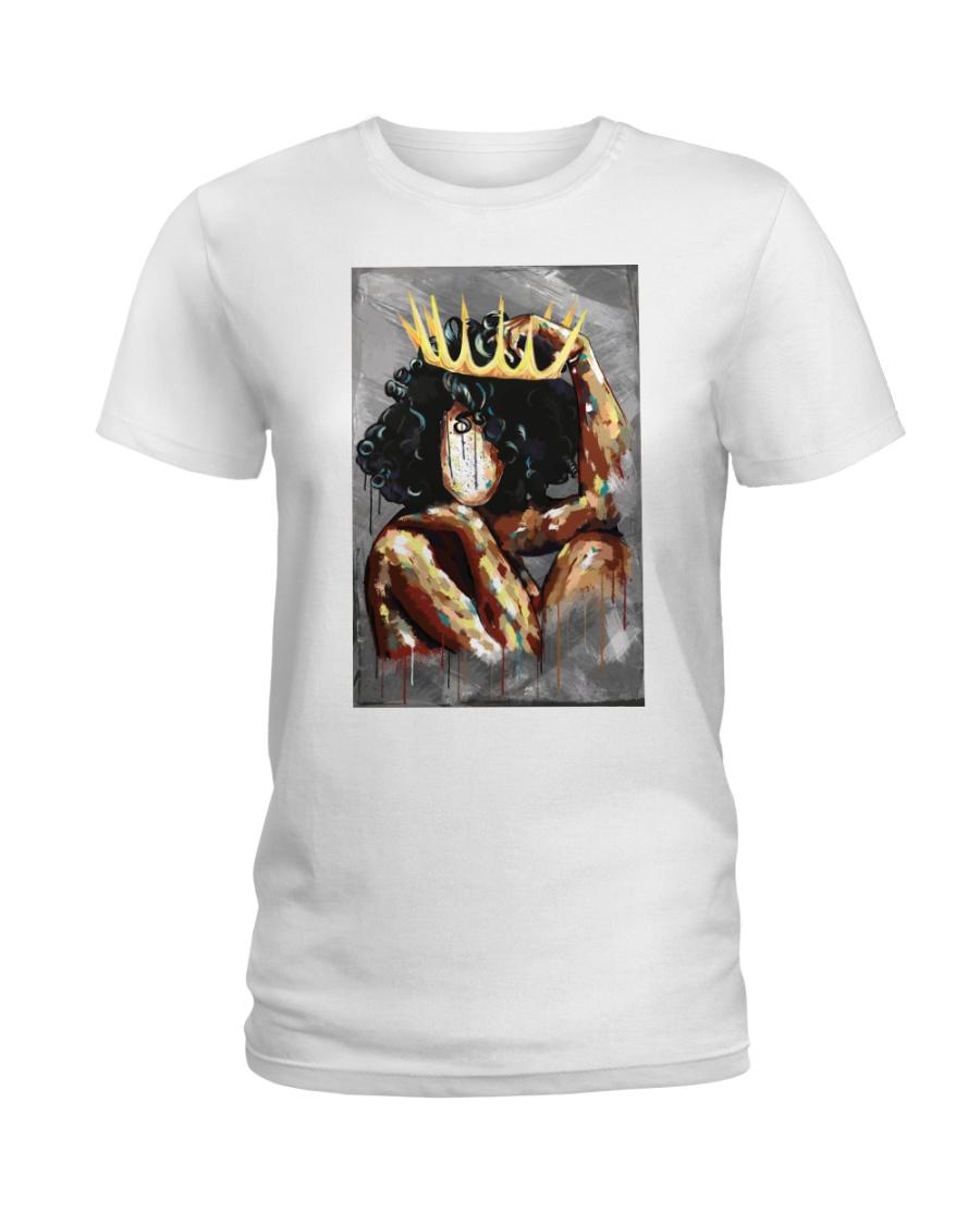 Queen Ladies T-Shirt