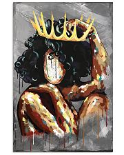 Queen Vertical Poster tile