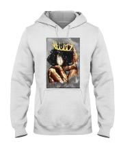 Queen Hooded Sweatshirt thumbnail