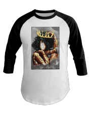 Queen Baseball Tee thumbnail