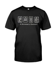 Father Science Classic T-Shirt thumbnail