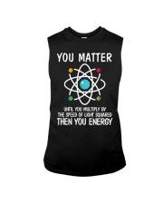 Science Matter Sleeveless Tee thumbnail