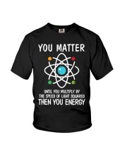 Science Matter Youth T-Shirt thumbnail