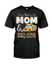 Bus Aide Classic T-Shirt thumbnail