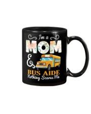 Bus Aide Mug thumbnail