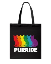 Purride Limited Tote Bag thumbnail