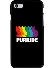 Purride Limited Phone Case tile
