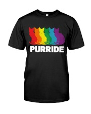 Purride Limited Classic T-Shirt thumbnail