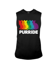 Purride Limited Sleeveless Tee thumbnail