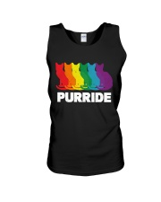 Purride Limited Unisex Tank thumbnail