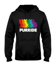 Purride Limited Hooded Sweatshirt thumbnail