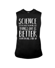 Science Better Sleeveless Tee thumbnail
