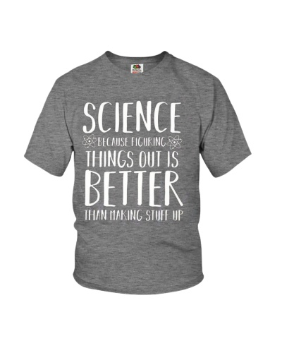 Science Better
