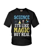 Science It's Like Magic Youth T-Shirt thumbnail