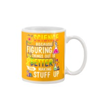 Science Better Amazing Mug thumbnail